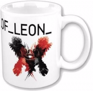Kings of Leon - MUG (11oz) (Brand New In Box)